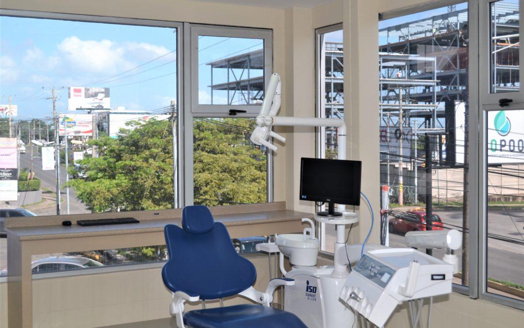 Live Implant Training Institute in Nicaragua