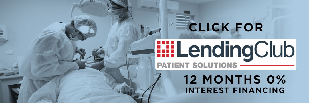 7 Day Live Implant Course, Live Implant Training, Work On